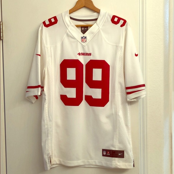 Nike Aldon Smith San Francisco 49ers Jersey